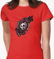 Skull Design Tee Shirt T-Shirt
