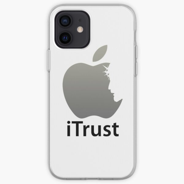 iTrust Christian Case Cover For iPhone 6 iPhone Soft Case
