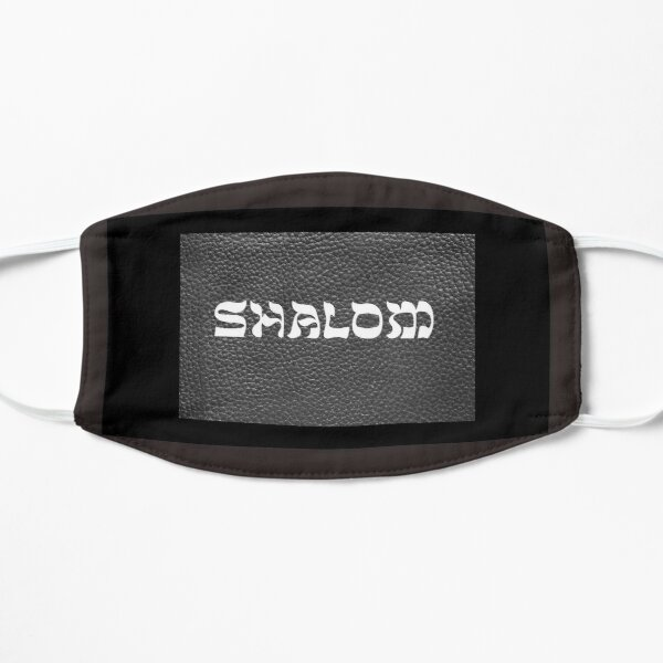 SHALOM FACE PROTECTION MASK Mask