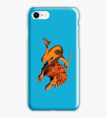 LIOCROCOROO iPhone Case/Skin