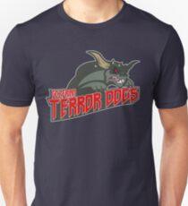 Gozerian Terror Dogs Unisex T-Shirt
