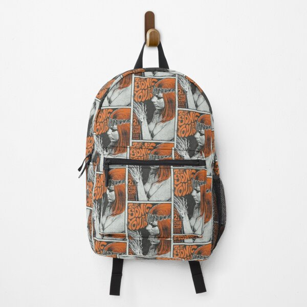 Sonic Youth 1987 Backpack