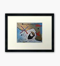Flotsam and Jetsum X (second series) Framed Print