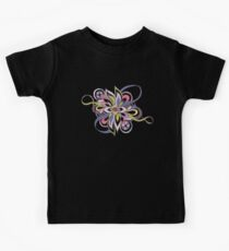 Asymmetrical symmetry Kids Clothes