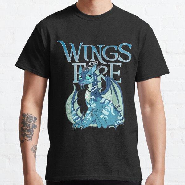 Wings Of Fire - Tsunami Classic T-Shirt