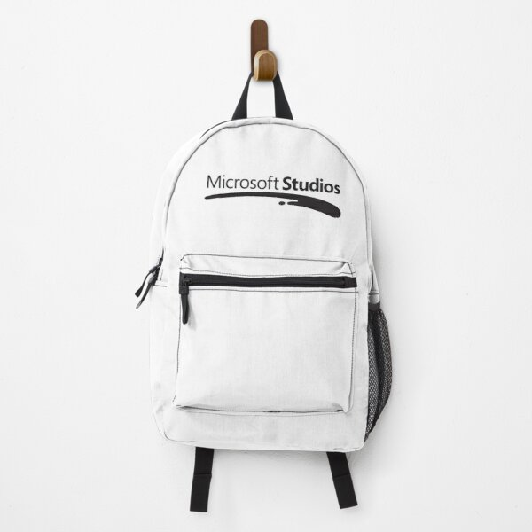 Microsoft studios Backpack