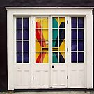New Orleans Windows and Doors XIII by Igor Shrayer