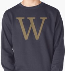 Weasley Sweater - W (All letters available!) T-Shirt