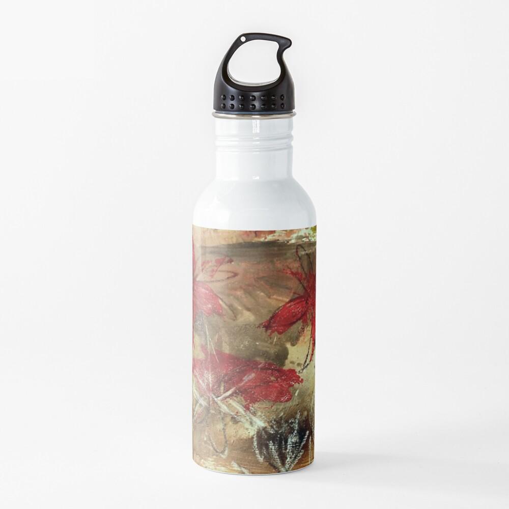 Beauty is everywhere Water Bottle