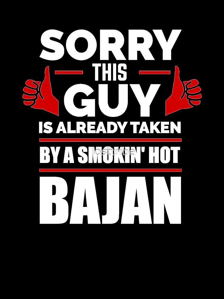 Bajan Bae canvas