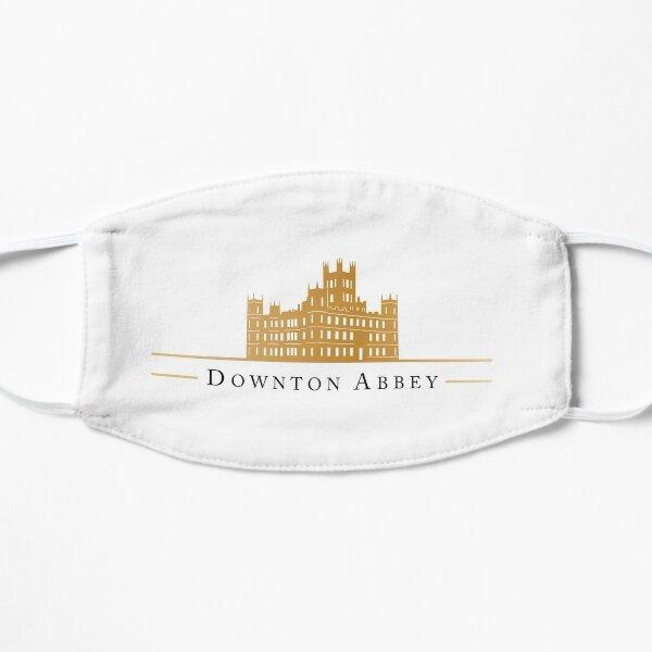 downton Flat Mask