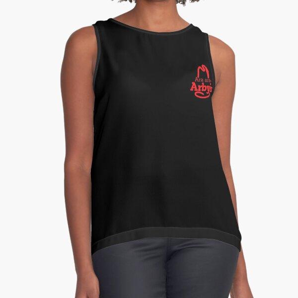 Ara ara Arbys T-Shirt Sleeveless Top