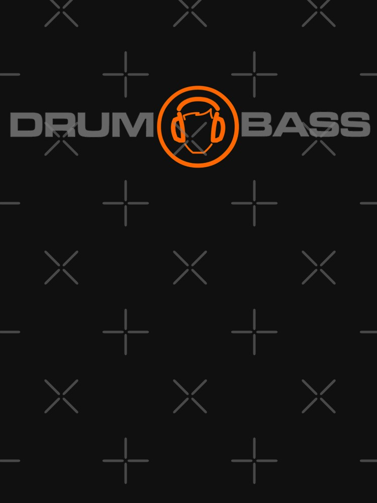 Drum and bass defender by technotic