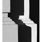 Shadow play by Elizabeth McPhee
