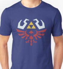 Zelda Hylian Shield (Skyward Sword) Shirt T-Shirt