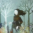 Autumn Dream by Lana Wynne
