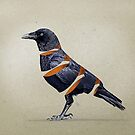 Raven Maker 02 by Vin  Zzep