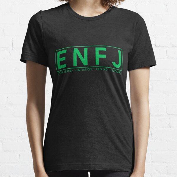 ENFJ Personality (Modern Style) Essential T-Shirt