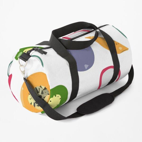 Exotic fruits of the season Duffle Bag