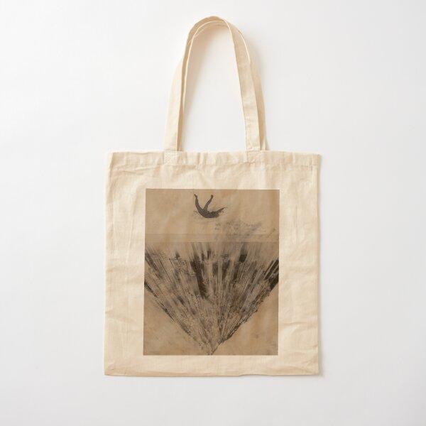 ANIMA Cotton Tote Bag