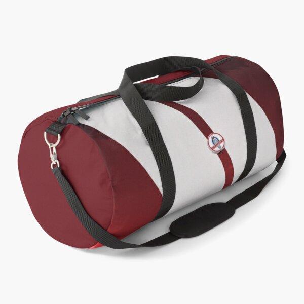 Cobra Striped tease Duffle Bag