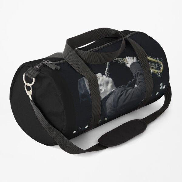 Musical trip  Duffle Bag