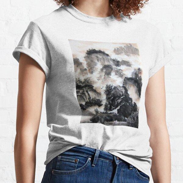 Flying Home Classic T-Shirt