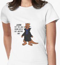 Otterlock Women's Fitted T-Shirt