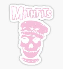 Mithfits Sticker