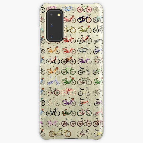 Bikes Samsung Galaxy Snap Case
