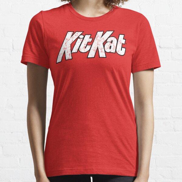 KitKat Vintage Distressed US Logo Essential T-Shirt