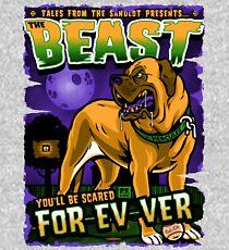 The Beast Kids Pullover Hoodie
