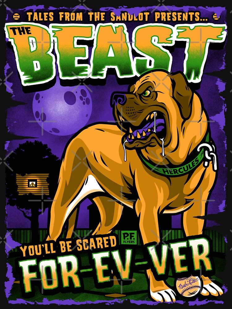 The Beast | Unisex T-Shirt