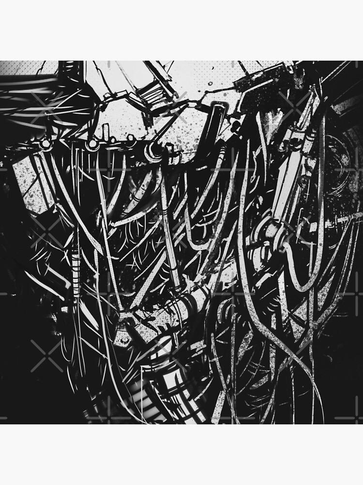 CyberBody Constructor by NinjaJo