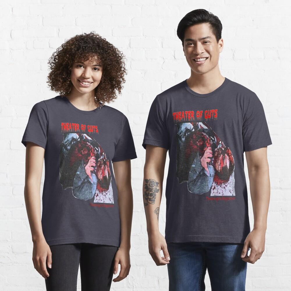 Theater Of Guts Shirt Essential T-Shirt
