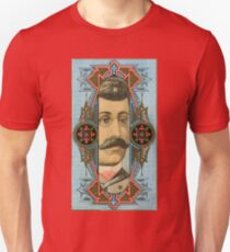 Optician Trade Card circa 1880 T-Shirt