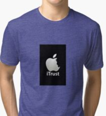 iTrust Christian Case Cover For iPhone 6 Tri-blend T-Shirt