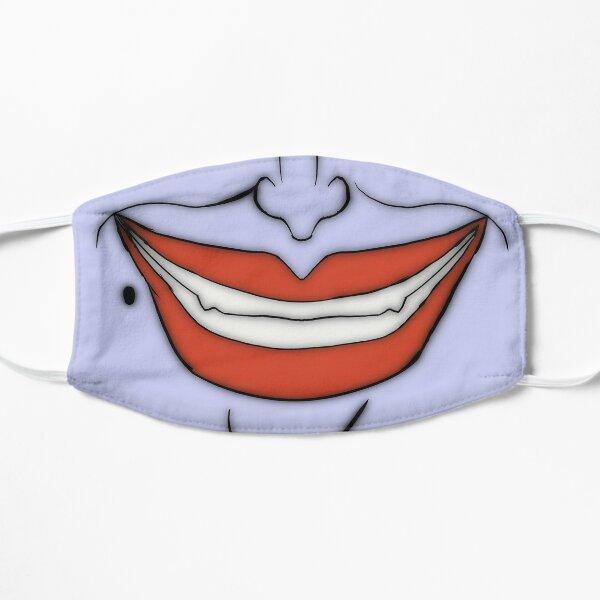 Ursula Inspired Mask  Flat Mask