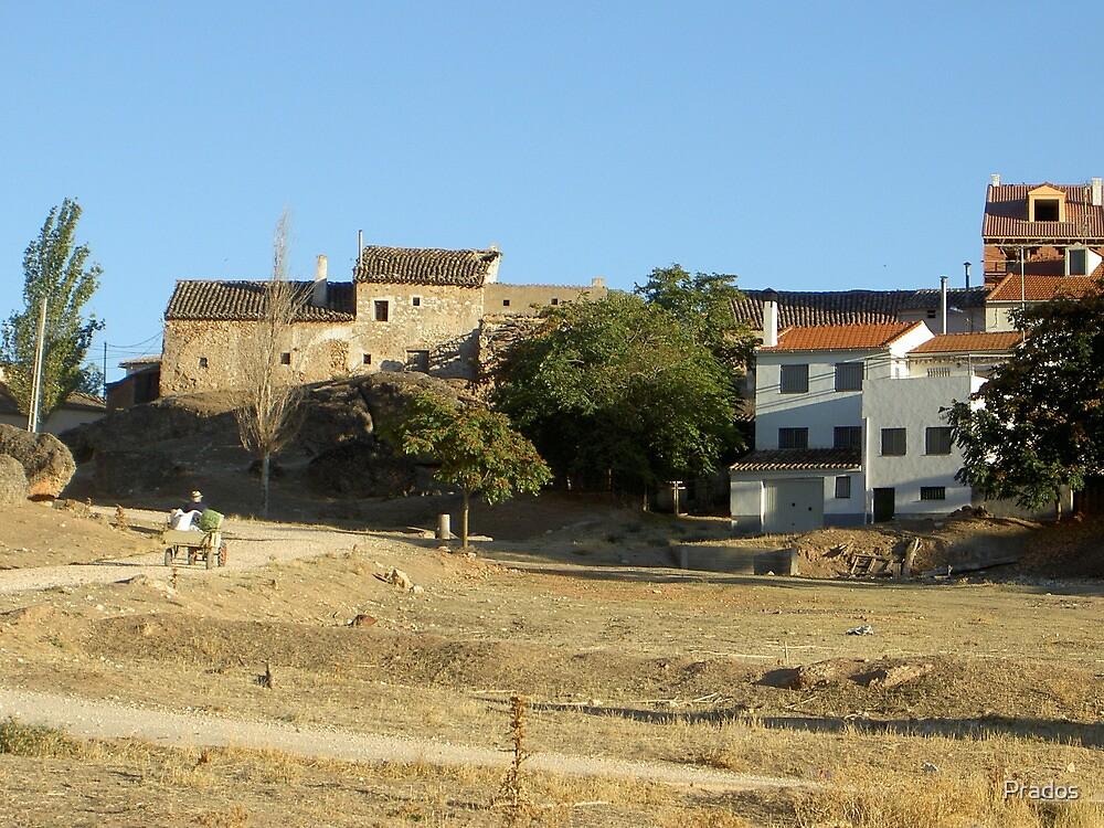 Town by Prados