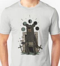 Sword & Sworcery ENTER THE MOON GROTTO T-Shirt