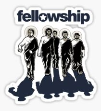 Fellowship Sticker