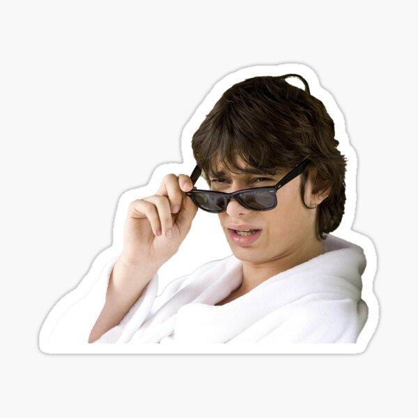 Rodrick Heffley (Mood) Sticker