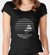 Inverted World Women's Fitted Scoop T-Shirt