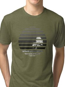 Inverted World Tri-blend T-Shirt