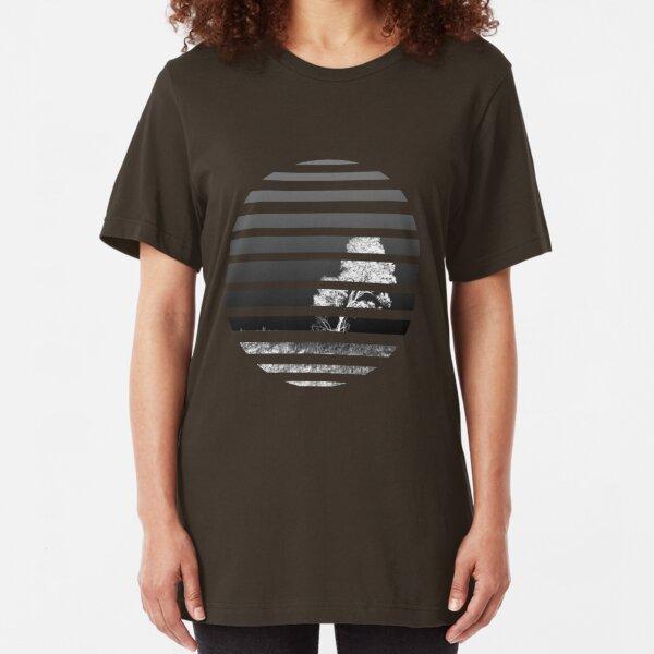 Inverted World Slim Fit T-Shirt