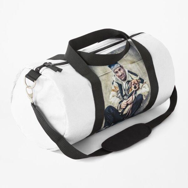 Cruel Street Life Duffle Bag
