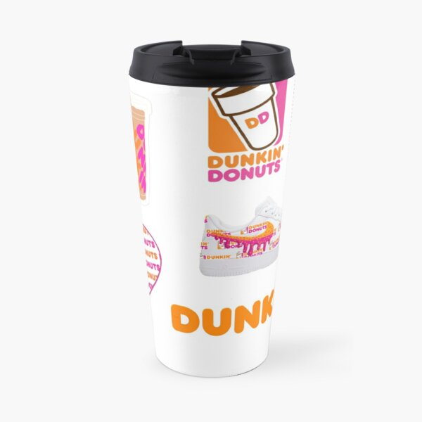 Dunkin Donuts Pack of  Travel Mug