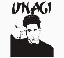 Unagi 1 | Unisex T-Shirt