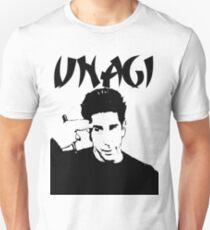 Unagi 1 Unisex T-Shirt