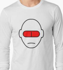 THX-1138 red pill Long Sleeve T-Shirt